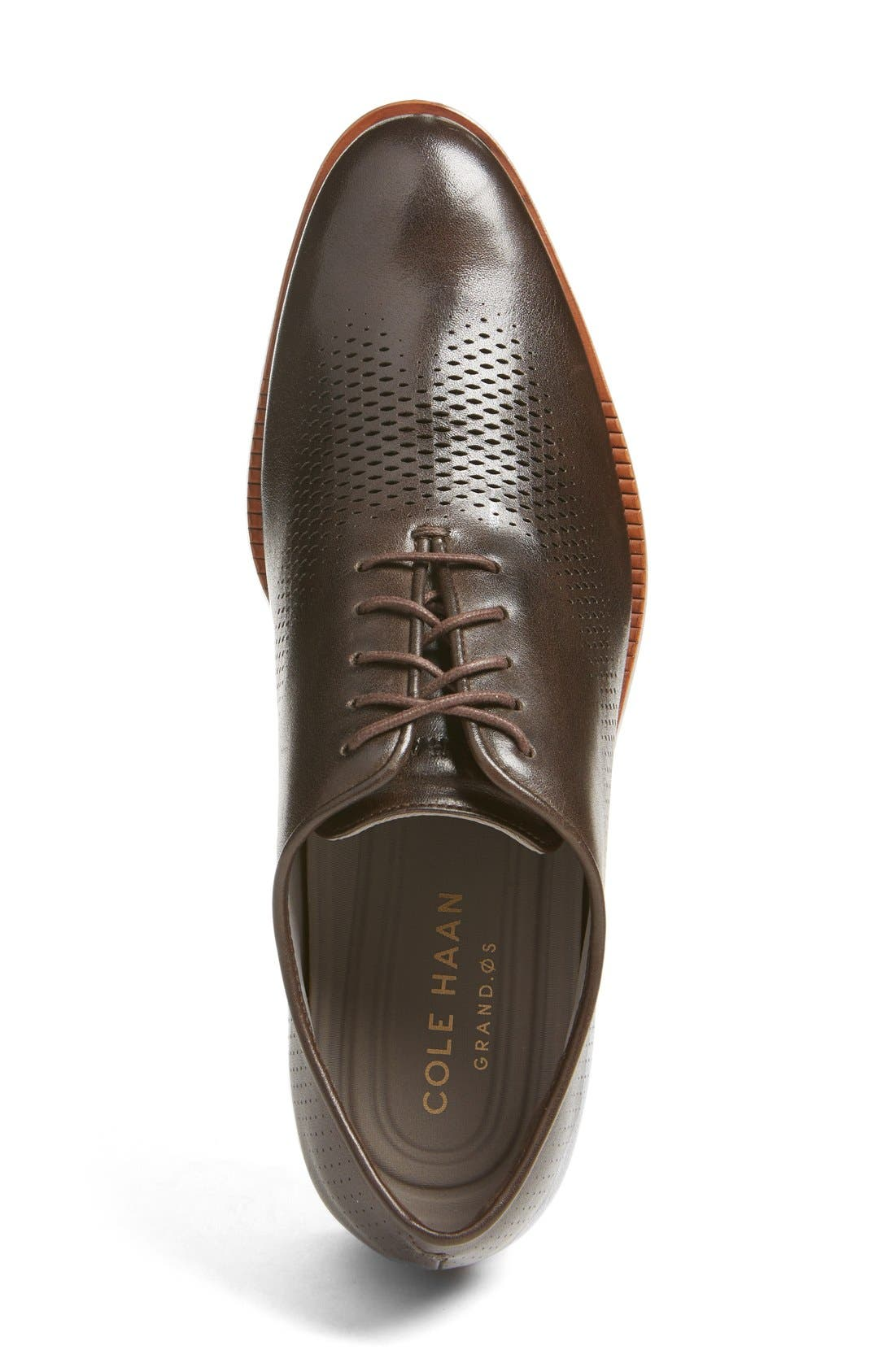 Alternate Image 3  - Cole Haan 'Washington' Plain Toe Oxford (Men)