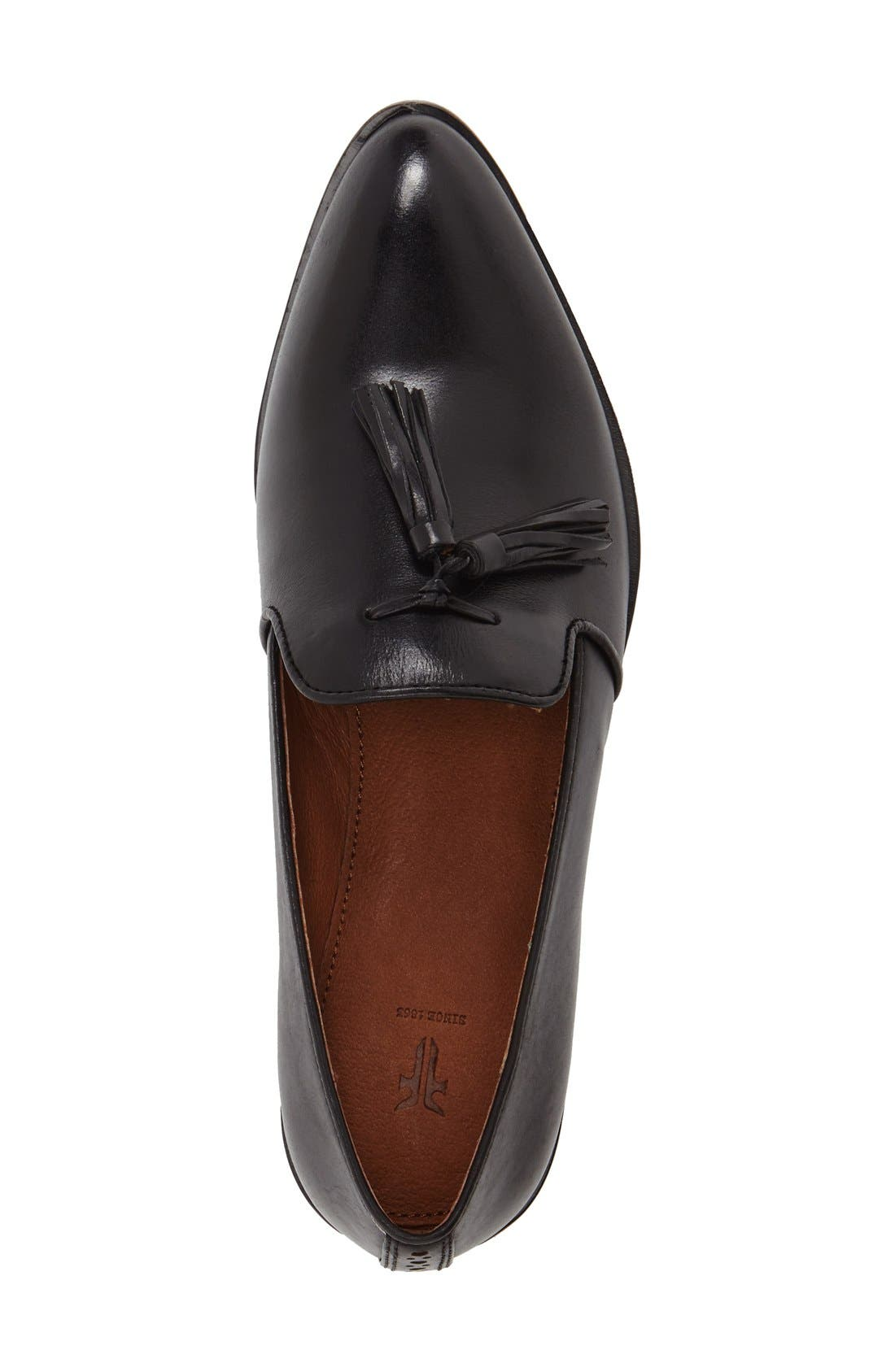 Alternate Image 3  - Frye 'Erica' Venetian Loafer (Women)