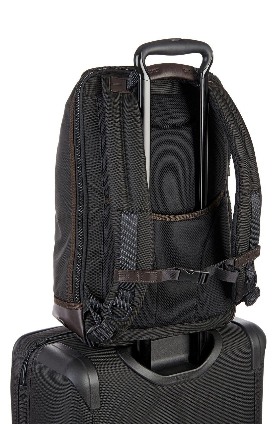 Alternate Image 5  - Tumi 'Alpha Bravo - Edwards' Backpack
