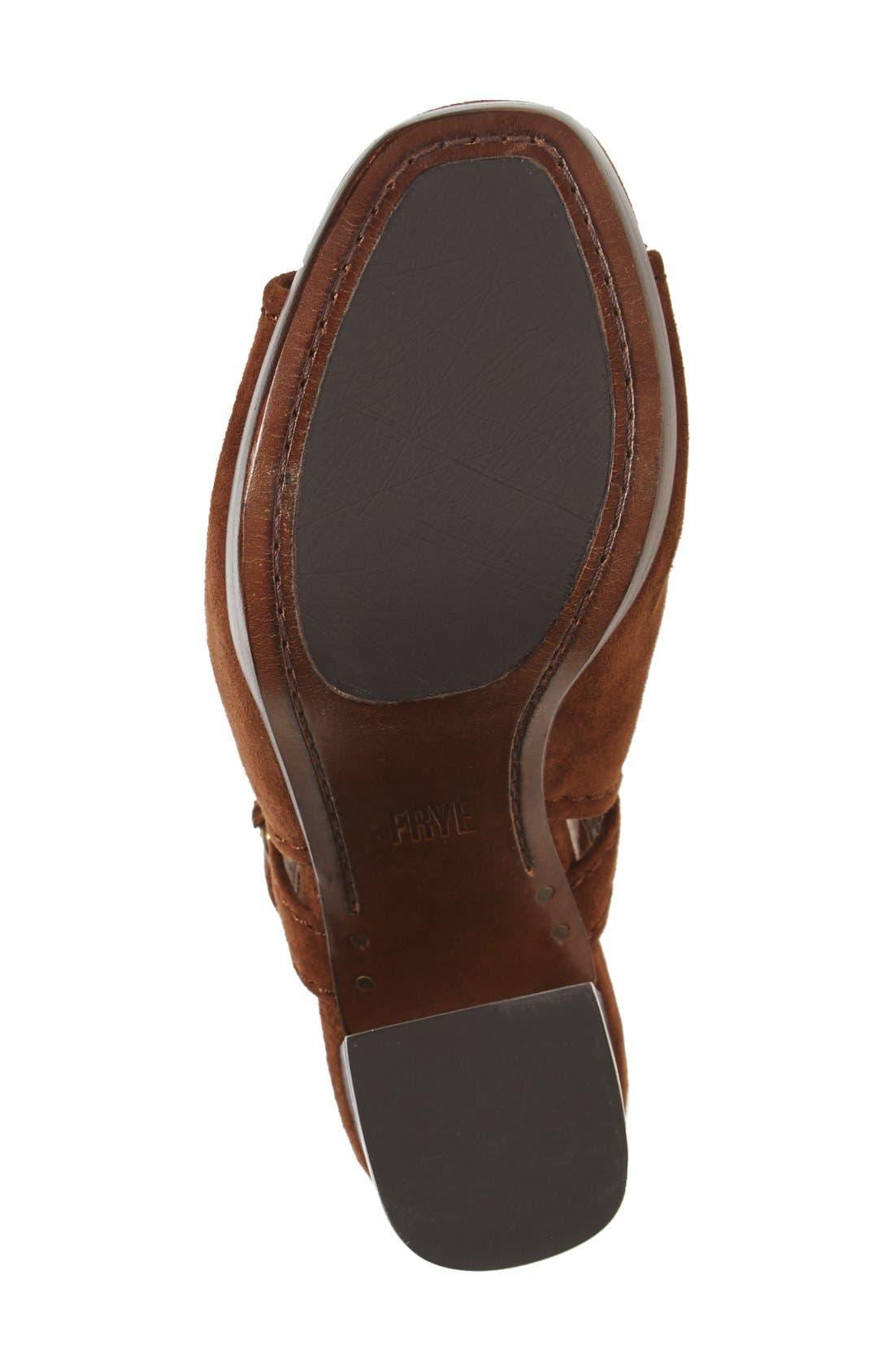 Alternate Image 4  - Frye 'Karissa Shield' Sandal (Women)