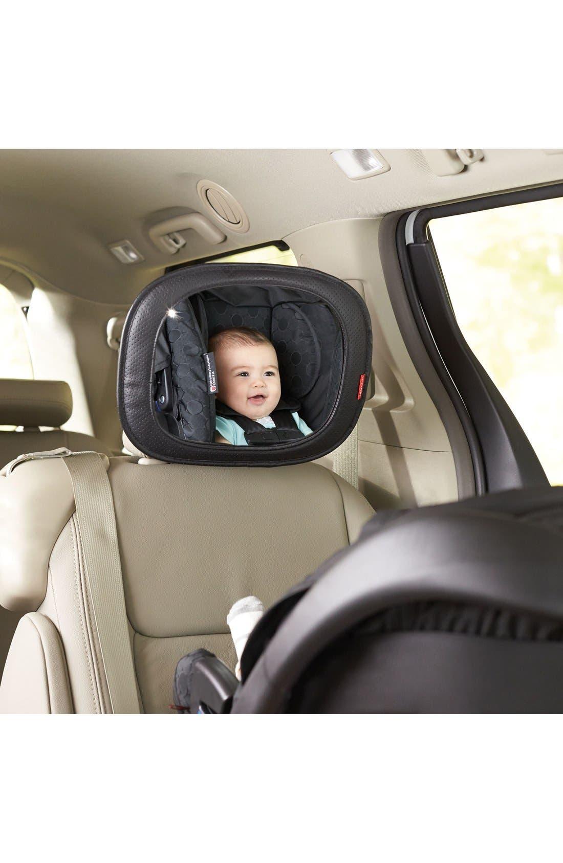Alternate Image 2  - Skip Hop Backseat Mirror