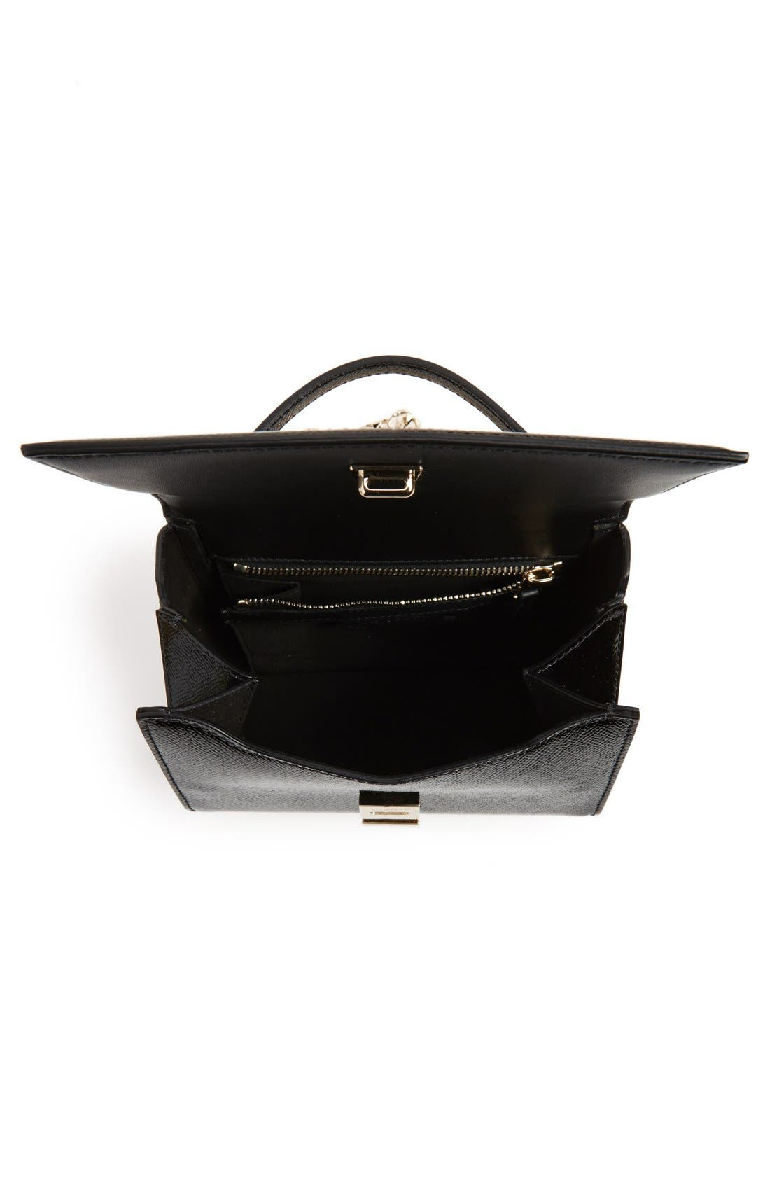 Alternate Image 4  - Givenchy 'Mini Pandora Box' Leather Shoulder Bag