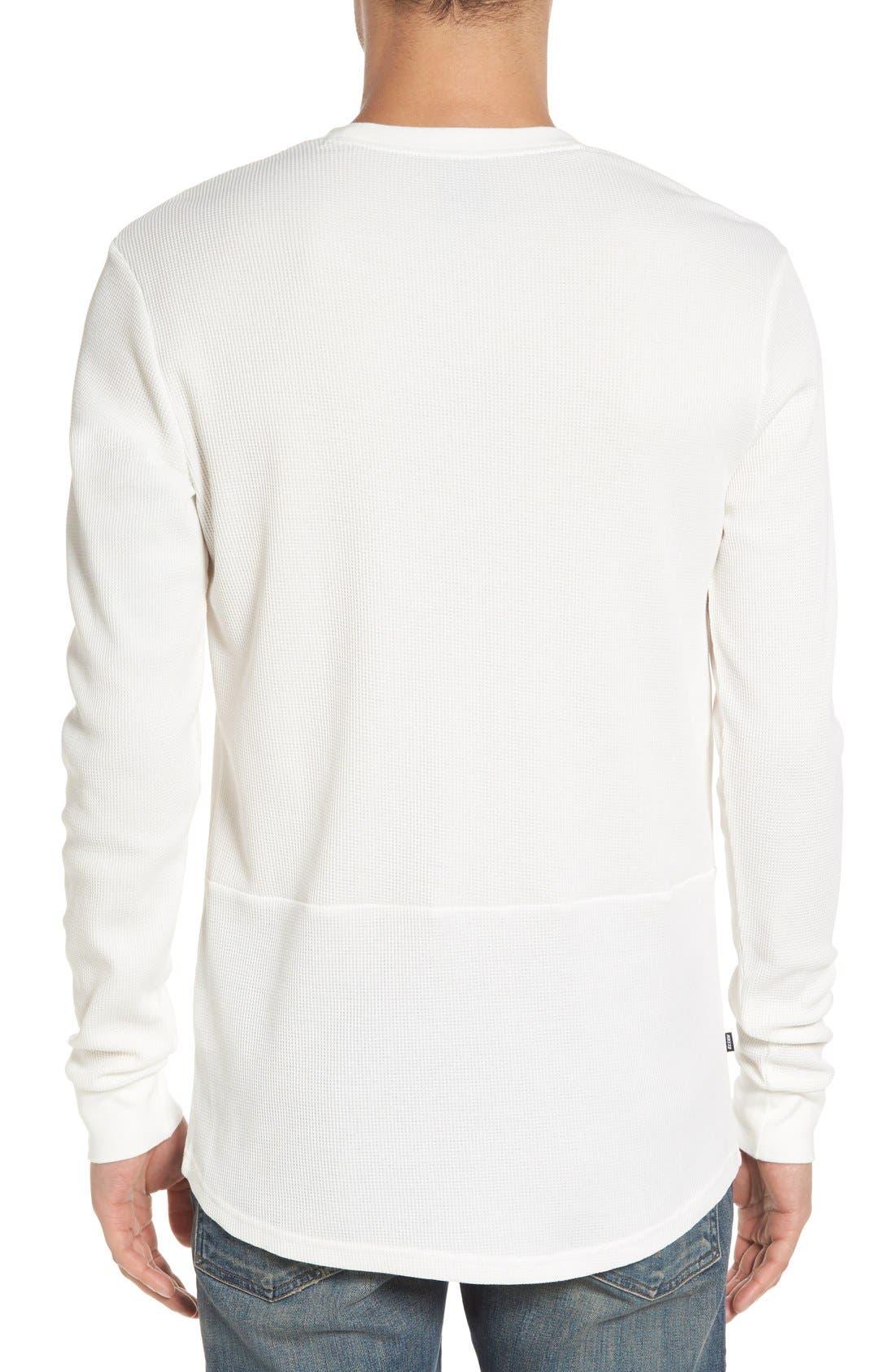 Alternate Image 2  - Nike SB Thermal T-Shirt