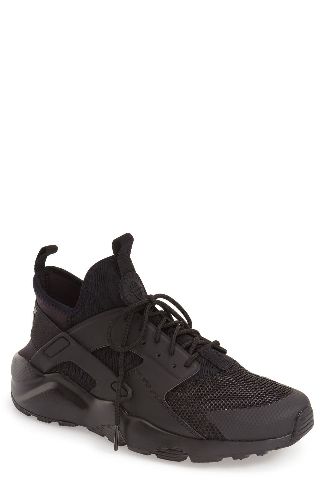 Nike 'Air Huarache Run Ultra' Sneaker (Men)