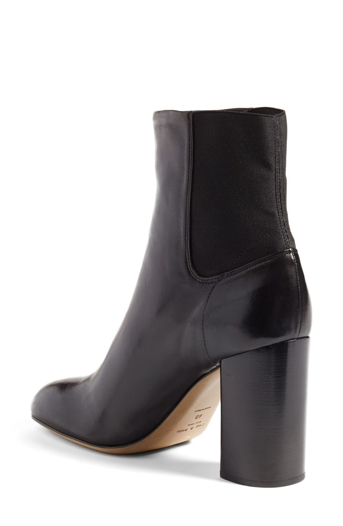 Alternate Image 2  - rag & bone Agnes Bootie (Women)