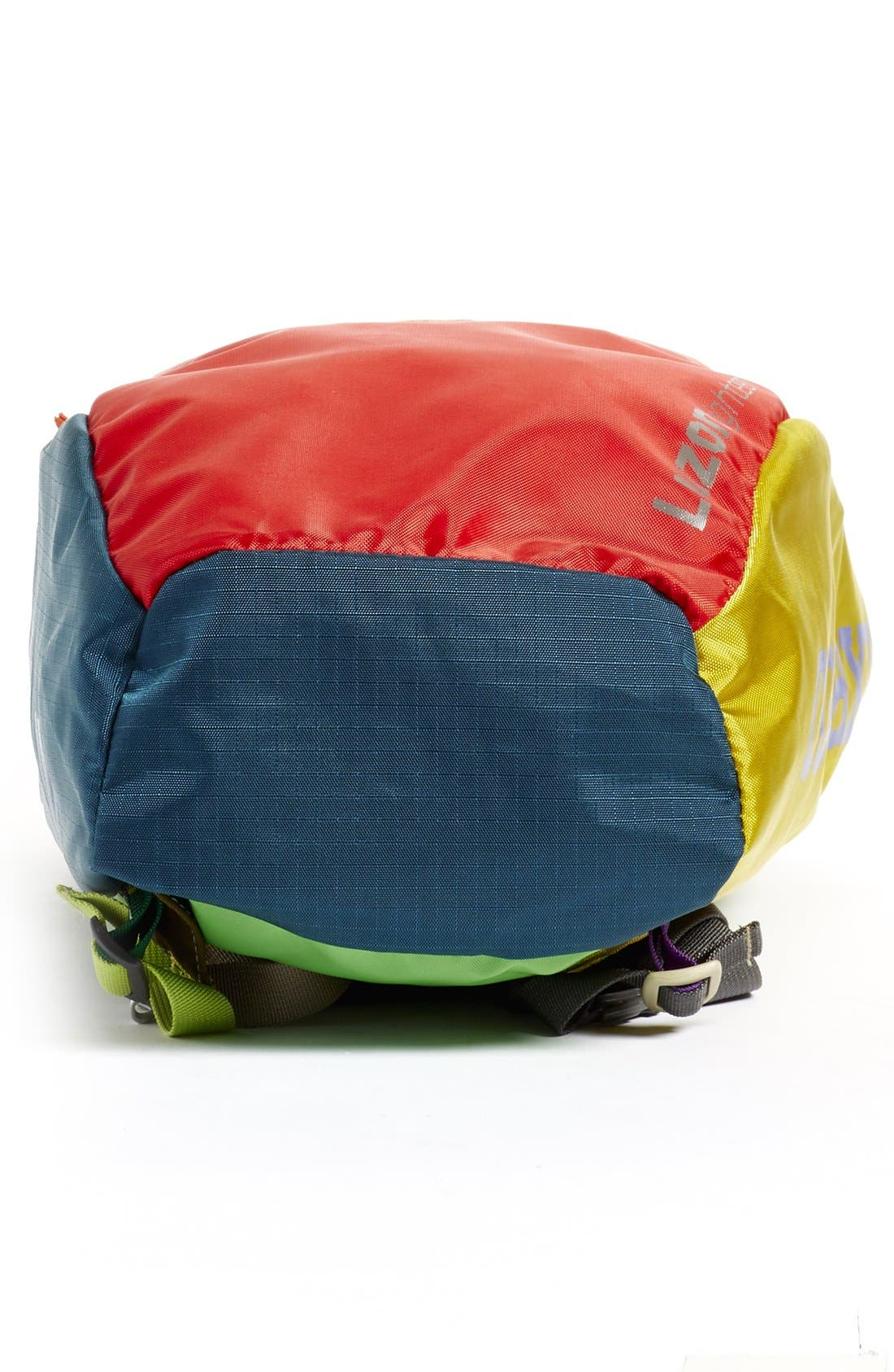 Alternate Image 7  - Cotopaxi Luzon Del Dia One of a Kind Ripstop Nylon Daypack