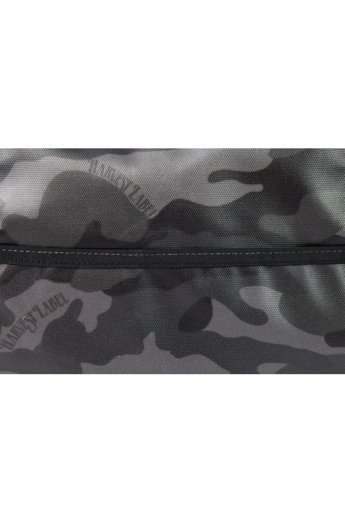 Alternate Image 7  - Harvest Label 'NightHawk' Tote Bag