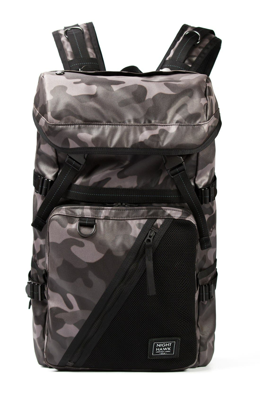 HARVEST LABEL NightHawk Backpack