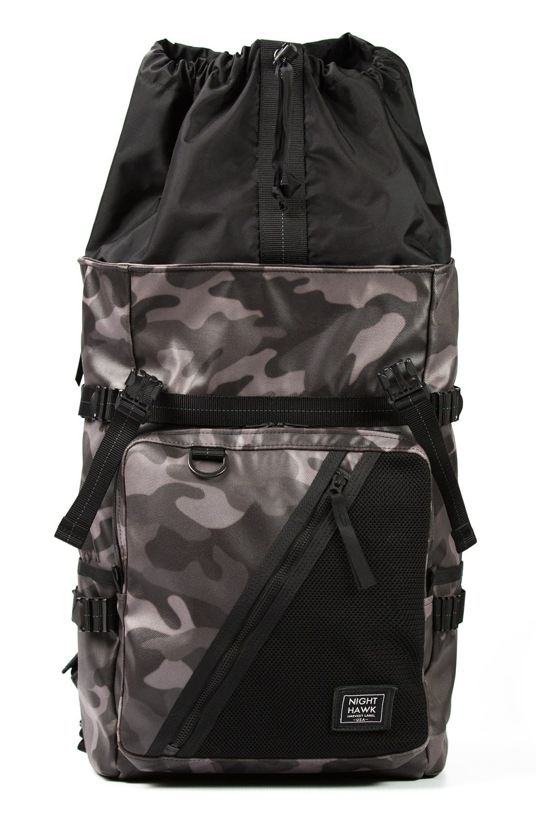 Alternate Image 5  - Harvest Label 'NightHawk' Backpack
