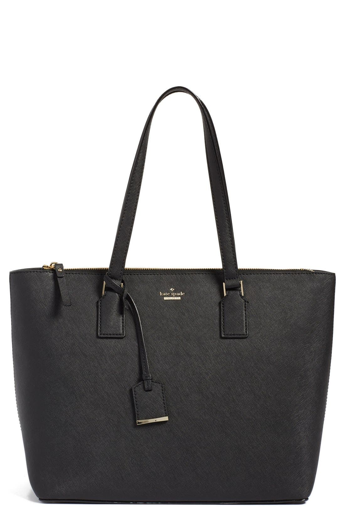 Alternate Image 1 Selected - kate spade new york 'cameron street - lucie' tote