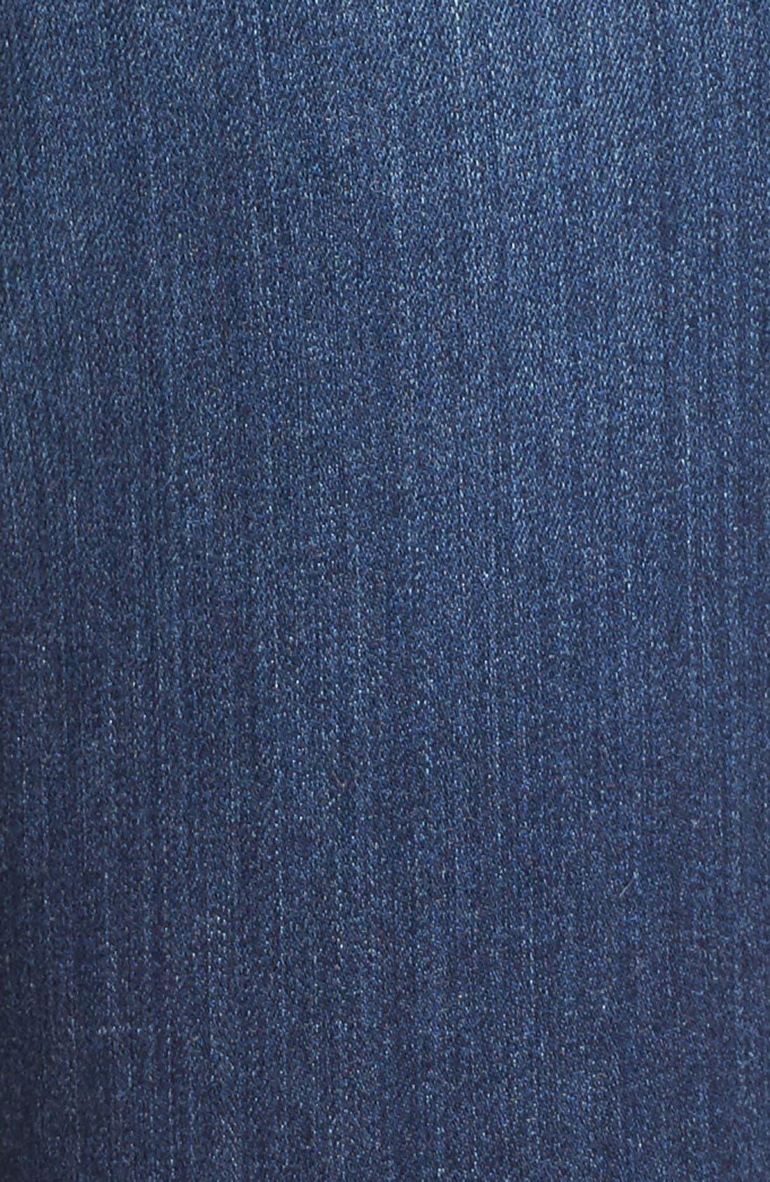 Alternate Image 4  - NYDJ 'Ami' Stretch Skinny Jeans (Regular & Petite)