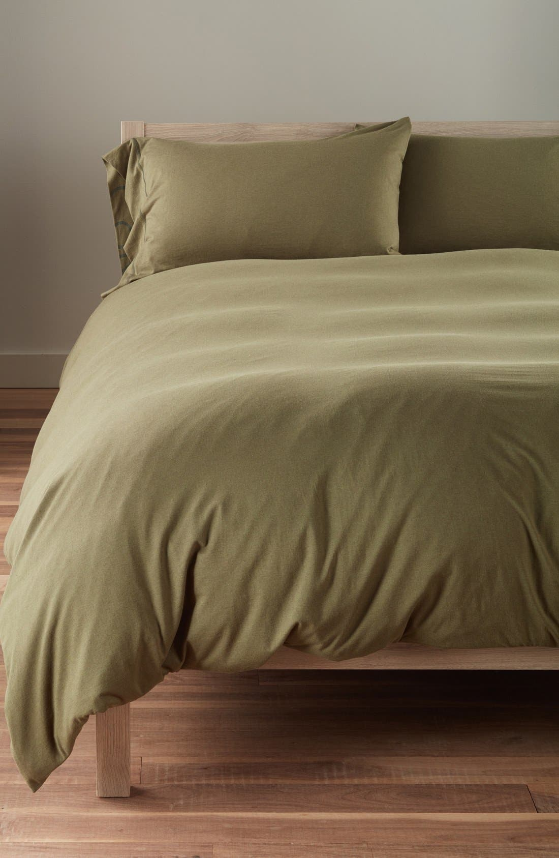 Calvin Klein Modern Cotton Collection Cotton & Modal Duvet Cover