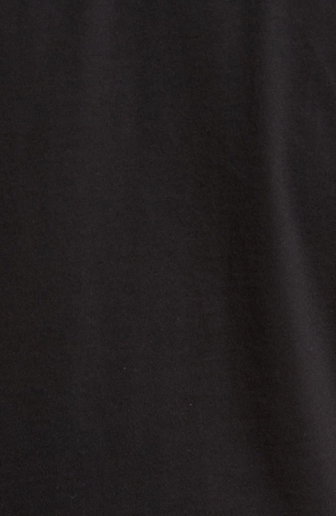 Alternate Image 5  - Cutter & Buck Sida V-Neck T-Shirt