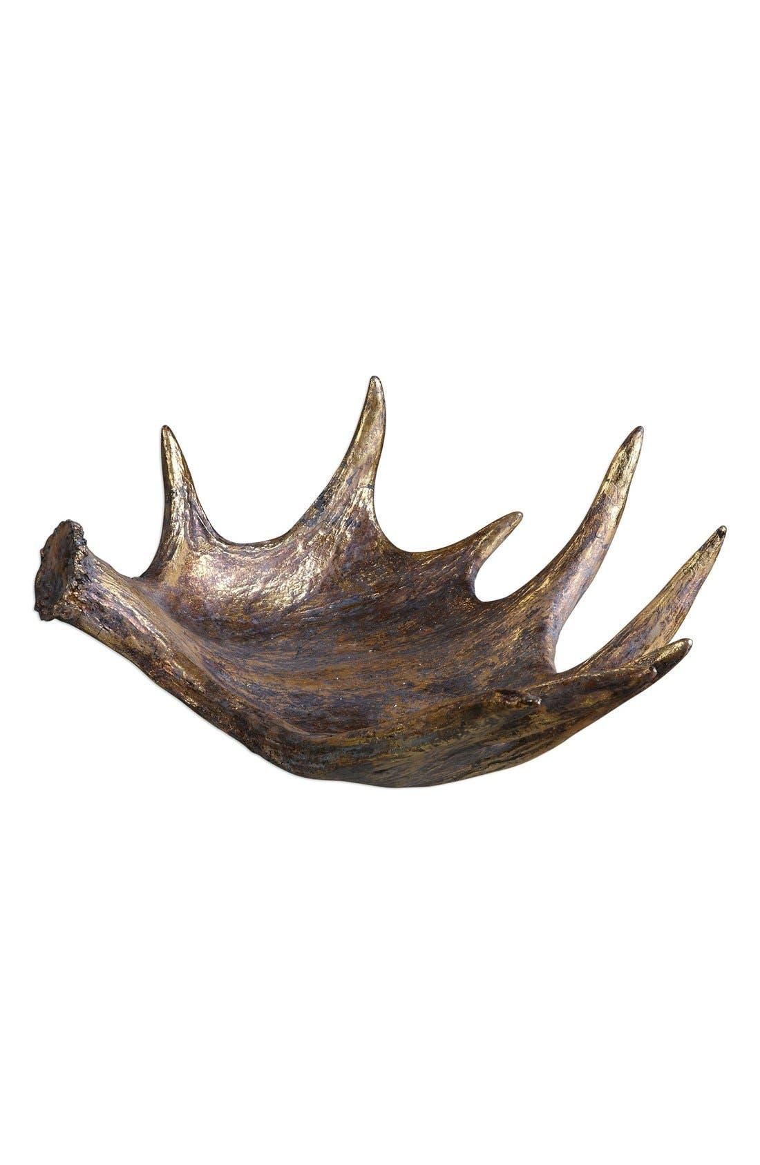Alternate Image 2  - Uttermost 'Antler' Bowl