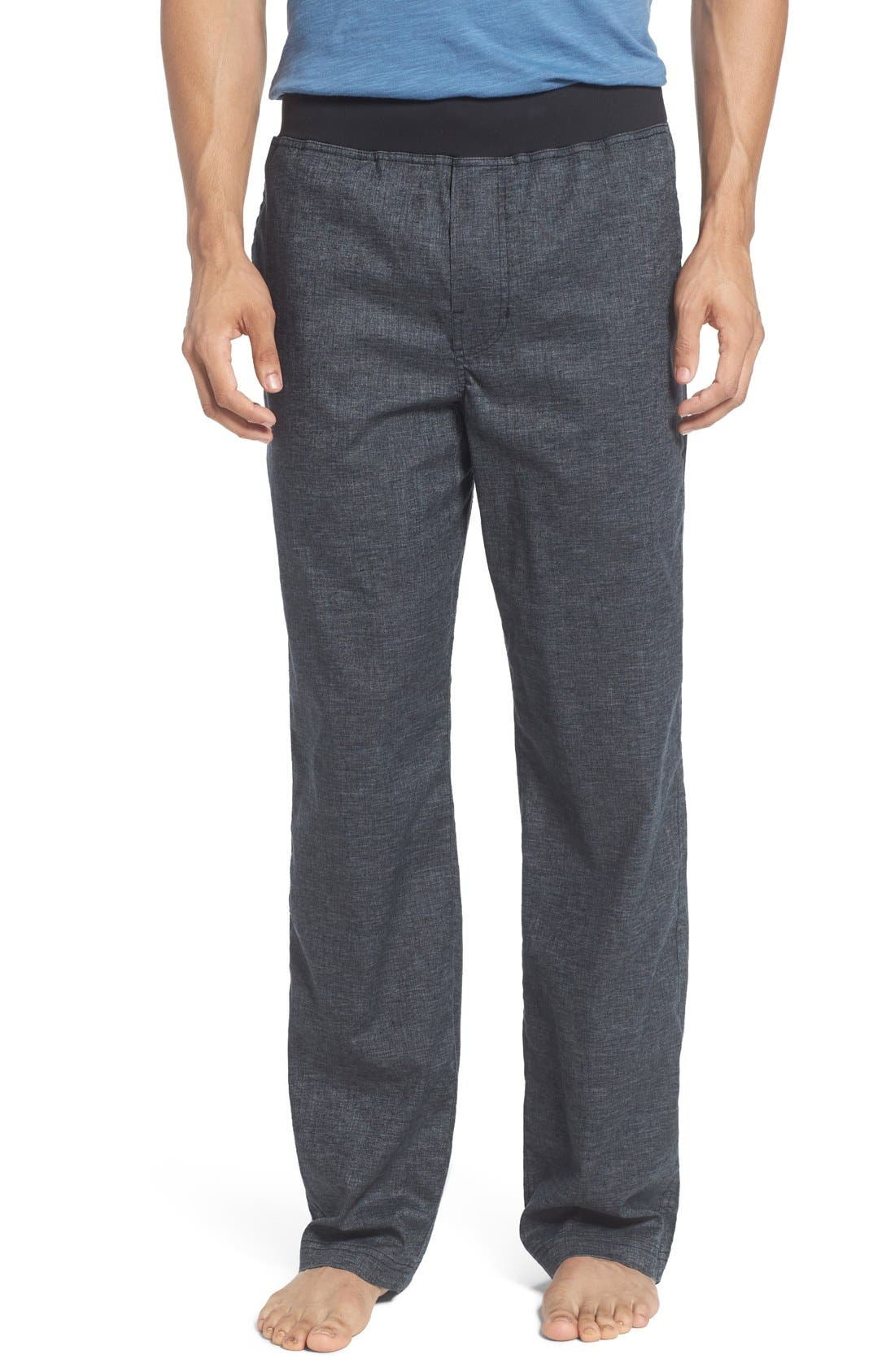 Alternate Image 1 Selected - prAna 'Vaha' Yoga Pants
