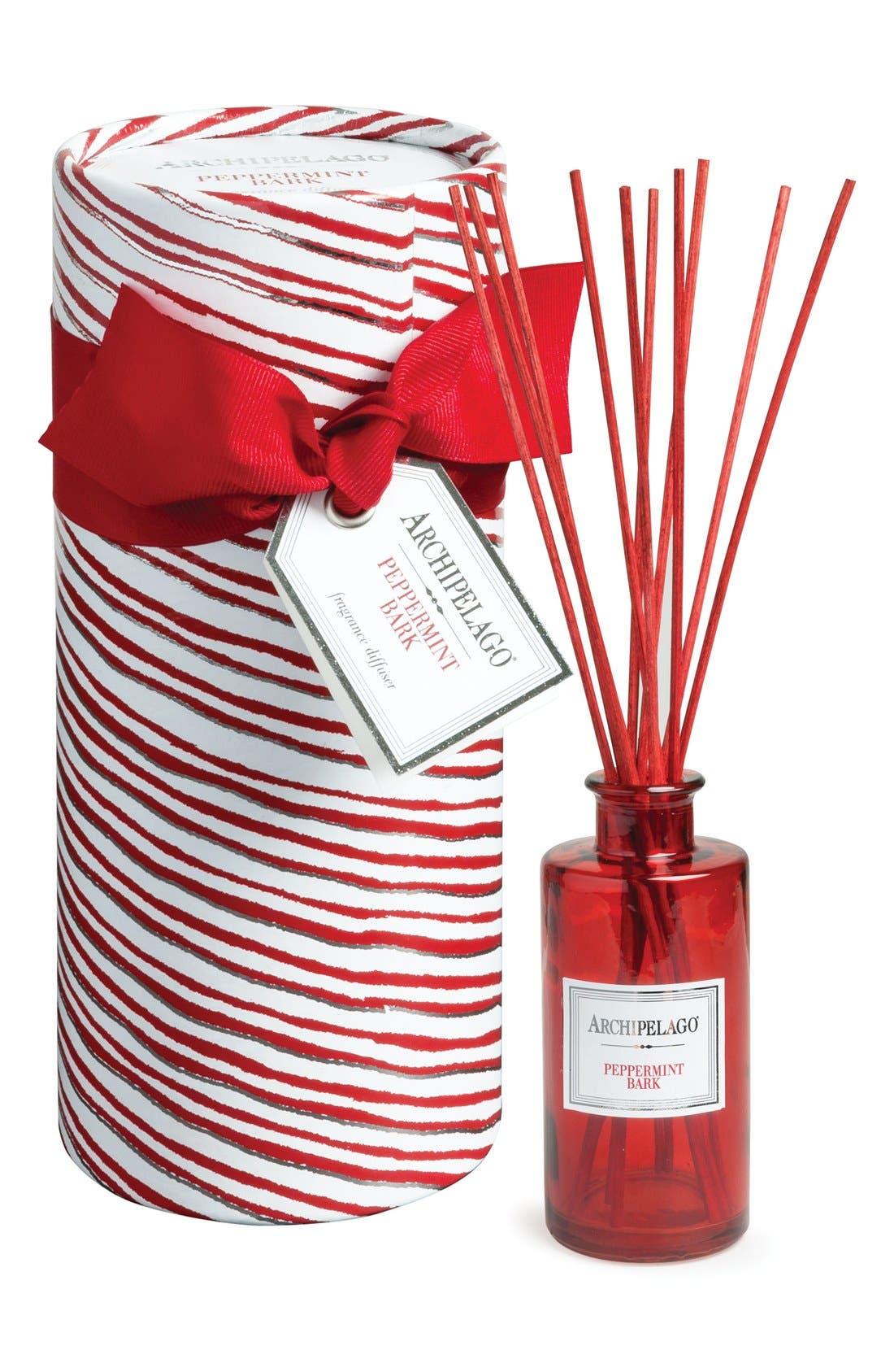 Alternate Image 1 Selected - Archipelago Botanicals Peppermint Fragrance Diffuser