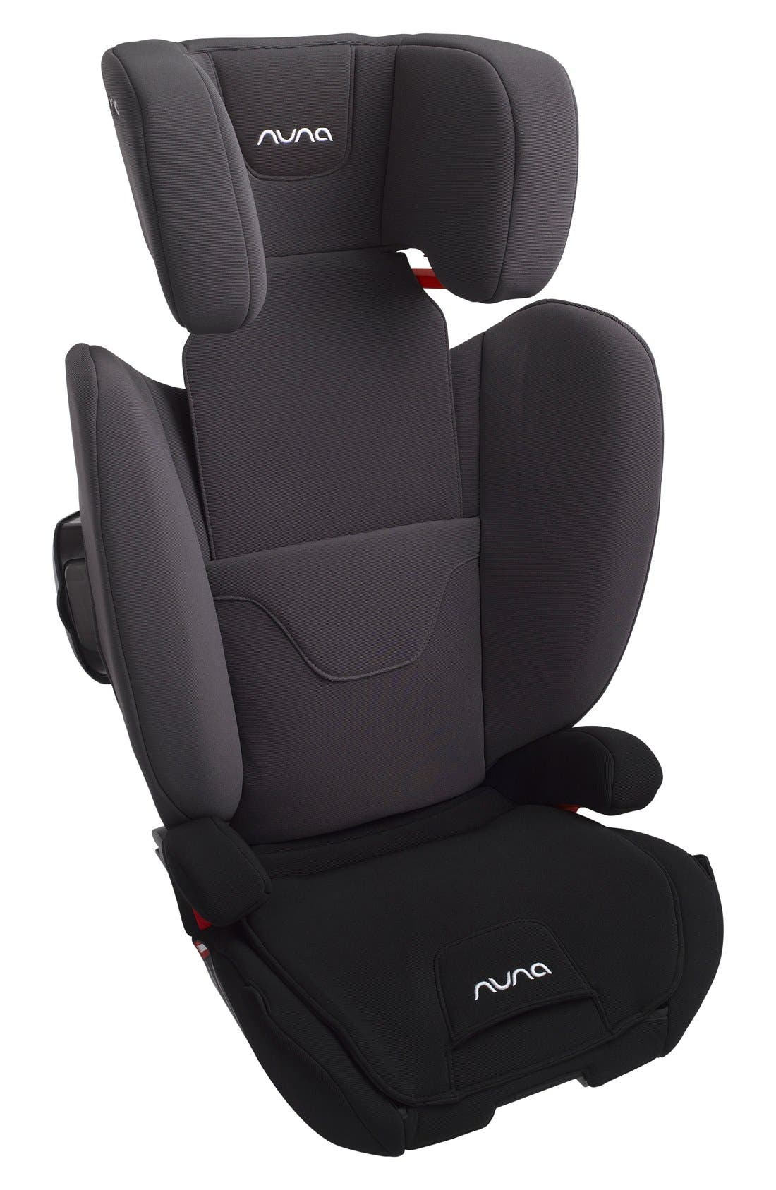 AACE<sup>™</sup> Booster Car Seat,                             Alternate thumbnail 2, color,                             Slate