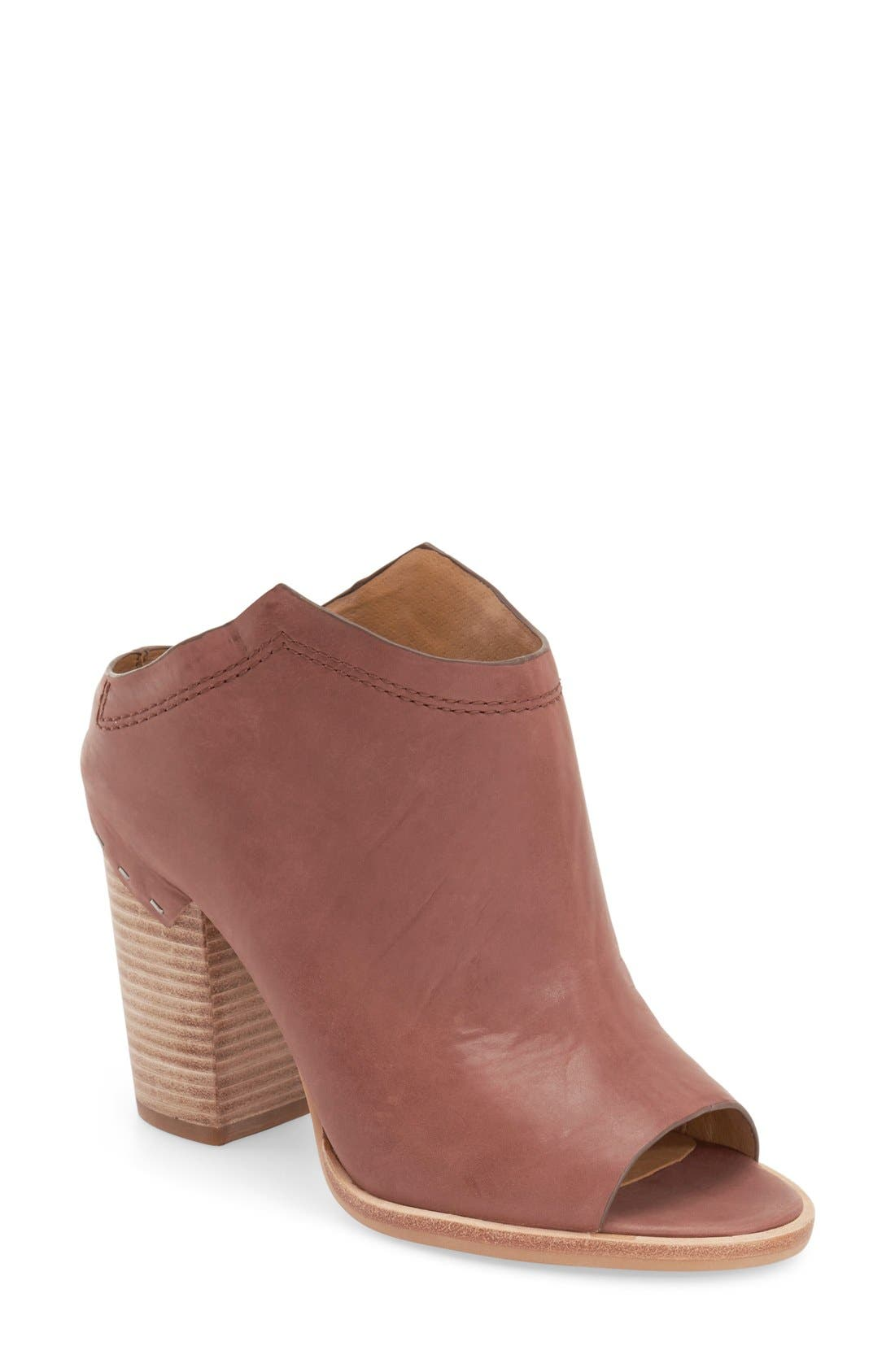 Alternate Image 1 Selected - Dolce Vita 'Noa' Bootie (Women)