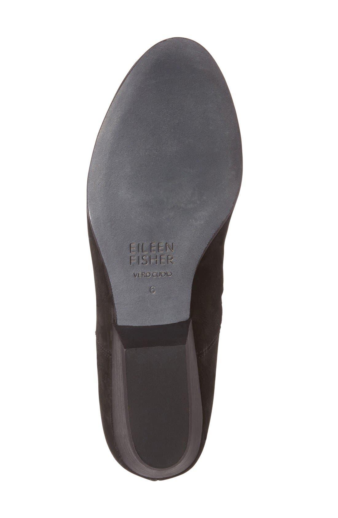 Alternate Image 4  - Eileen Fisher 'Knack' Chelsea Boot (Women)