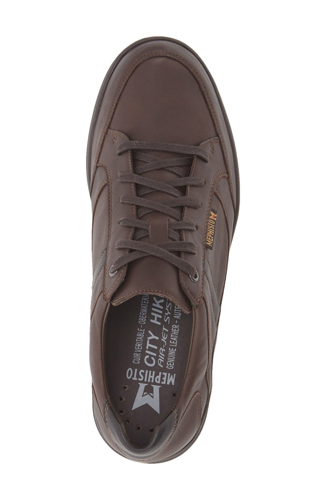 Alternate Image 3  - Mephisto 'Frank GoWing' Sneaker (Men)