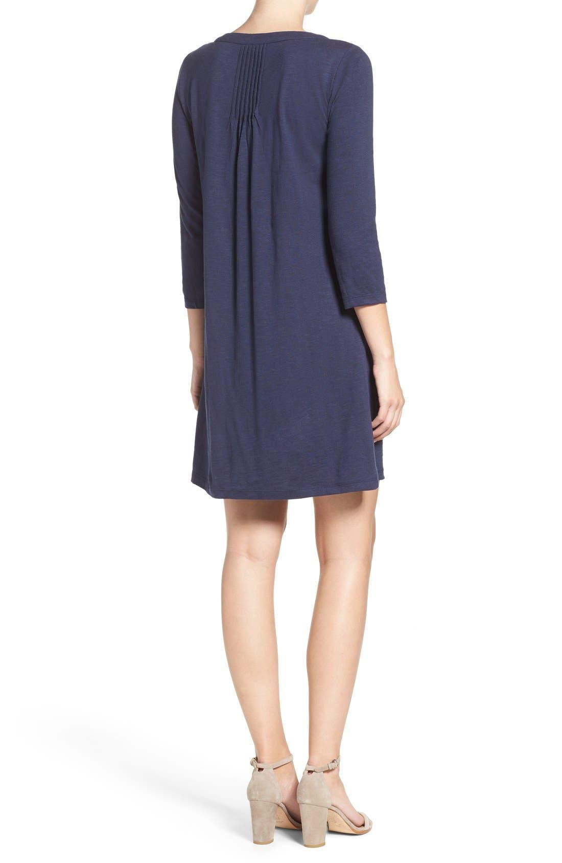 Alternate Image 2  - Lilly Pulitzer® 'Amberly' Jersey T-Shirt Dress