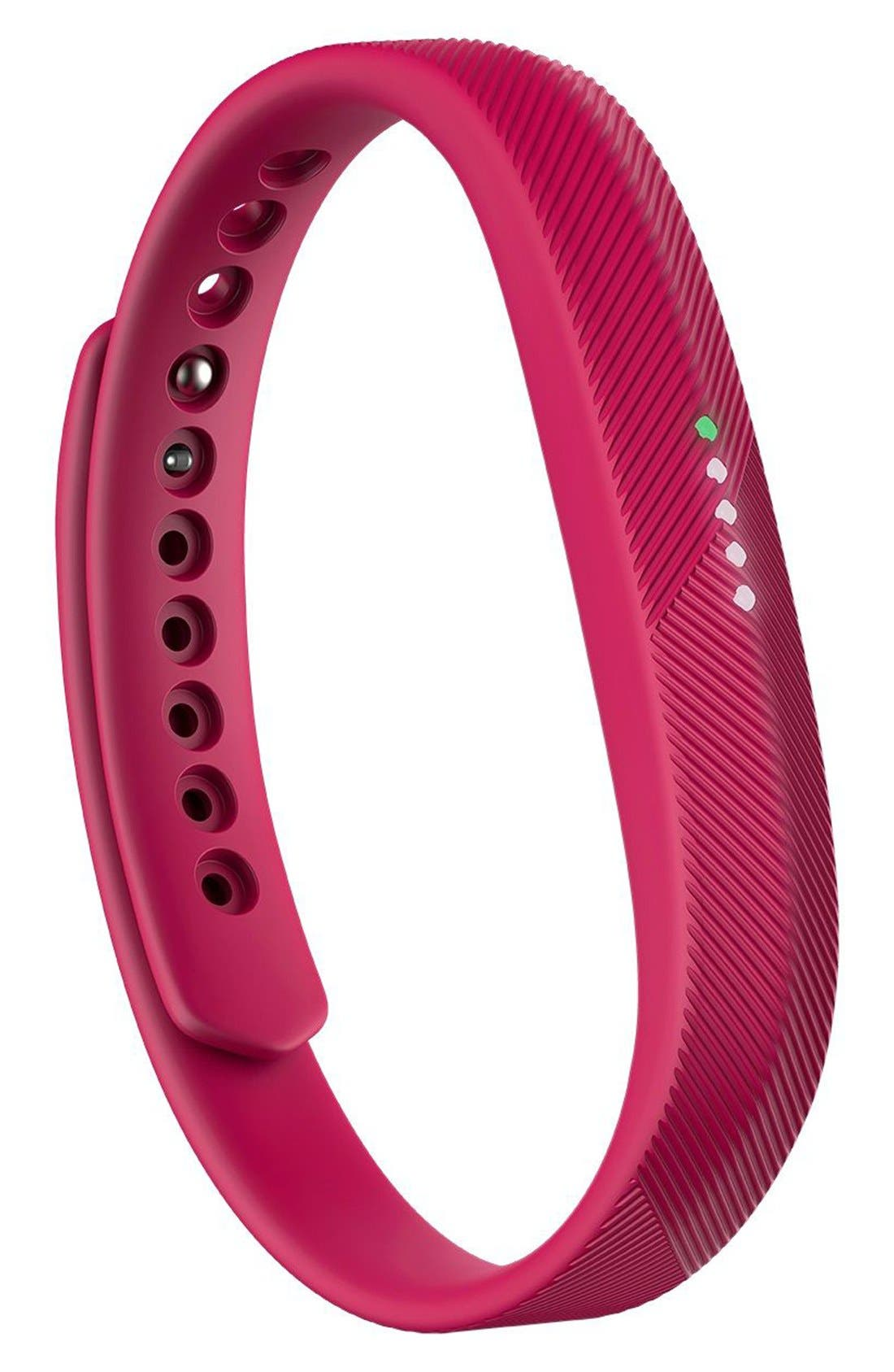 Alternate Image 1 Selected - Fitbit 'Flex 2' Wireless Activity & Sleep Wristband