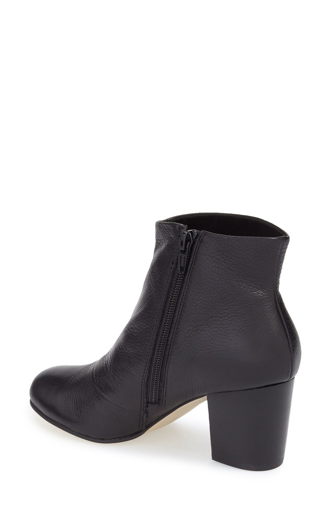 Alternate Image 2  - Sole Society 'Violette' Bootie (Women)