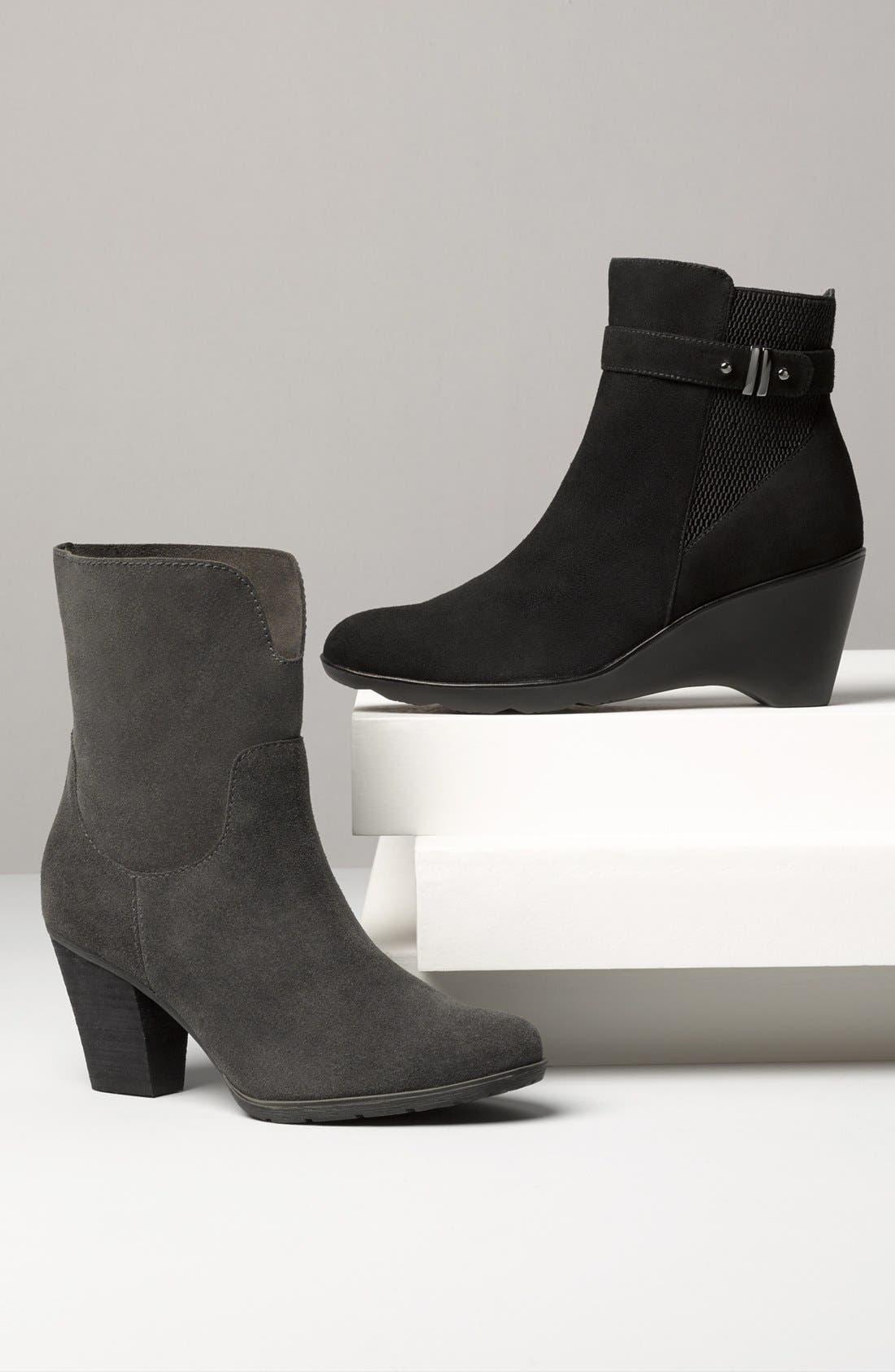 Alternate Image 5  - Blondo Fay Waterproof Ankle Boot (Women)