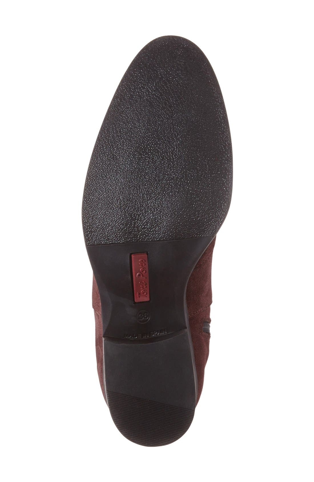 Alternate Image 4  - Toni Pons 'Trieste' Chelsea Boot (Women)