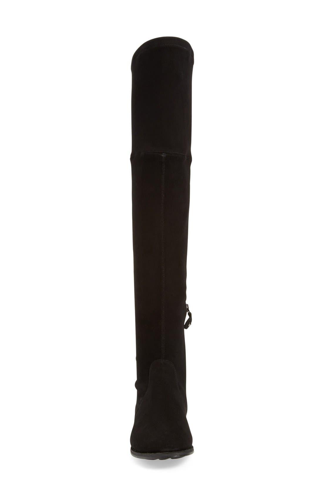 Alternate Image 3  - Gentle Souls 'Emma' Over the Knee Boot (Women) (Narrow Calf)