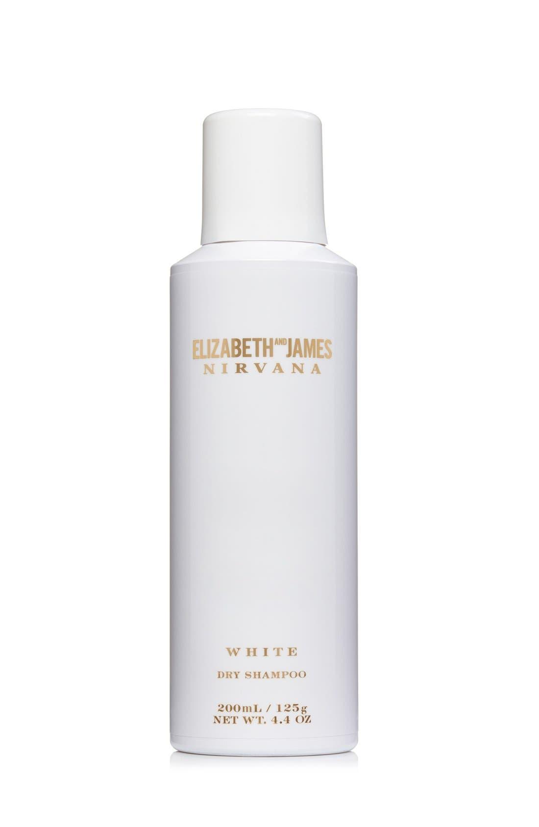 Elizabeth and James Nirvana White Dry Shampoo