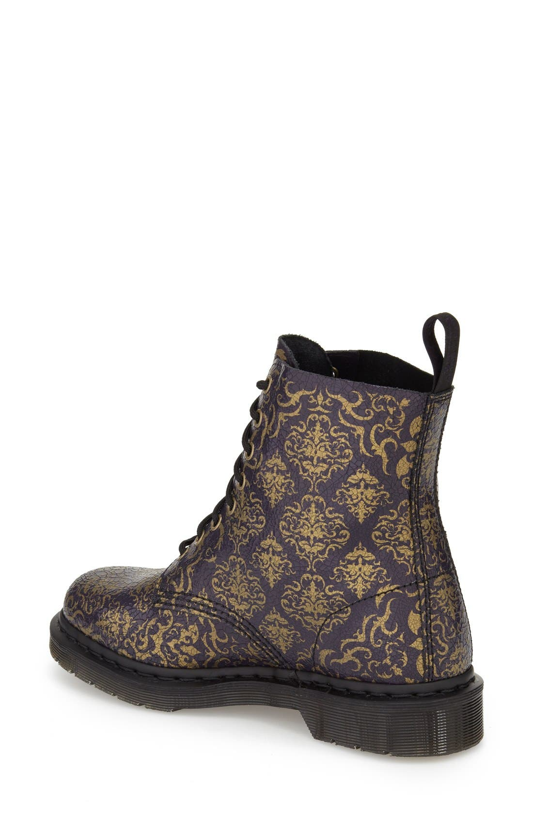 Alternate Image 2  - Dr. Martens 'Pascal' Boot (Women)
