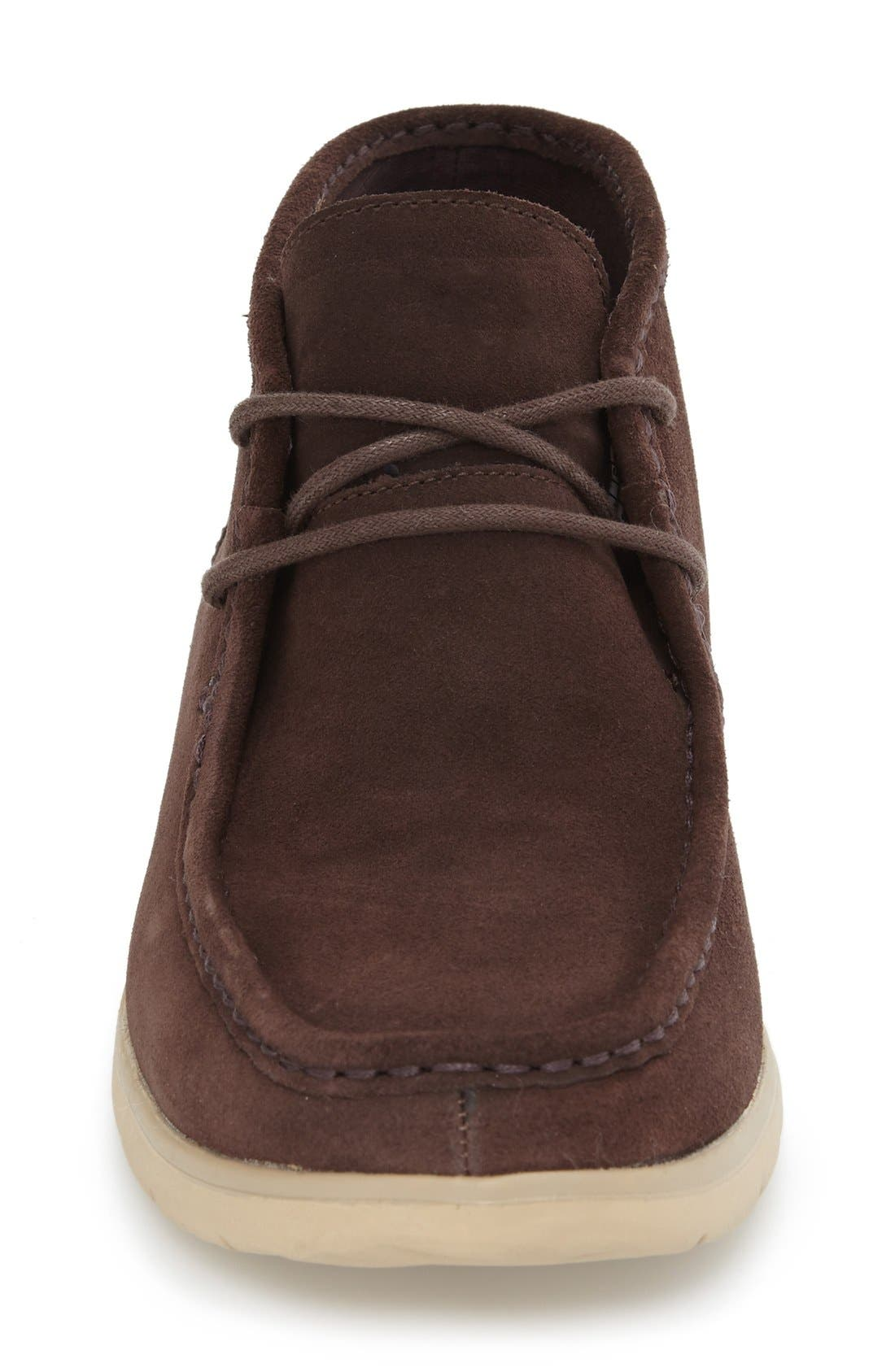 Alternate Image 3  - UGG® 'Hendrickson' Chukka Boot (Men)