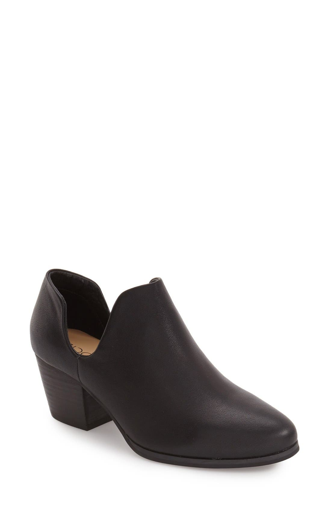 Alternate Image 1 Selected - Sole Society 'Carerra' Bootie (Women)