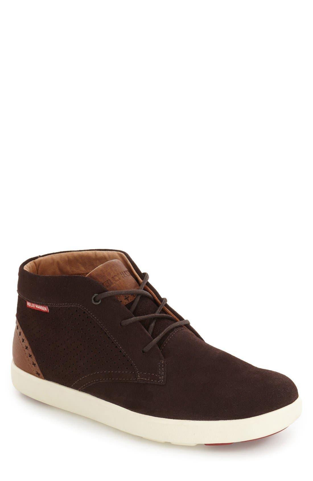 Alternate Image 1 Selected - Helly Hansen 'Vigeland' Sneaker (Men)