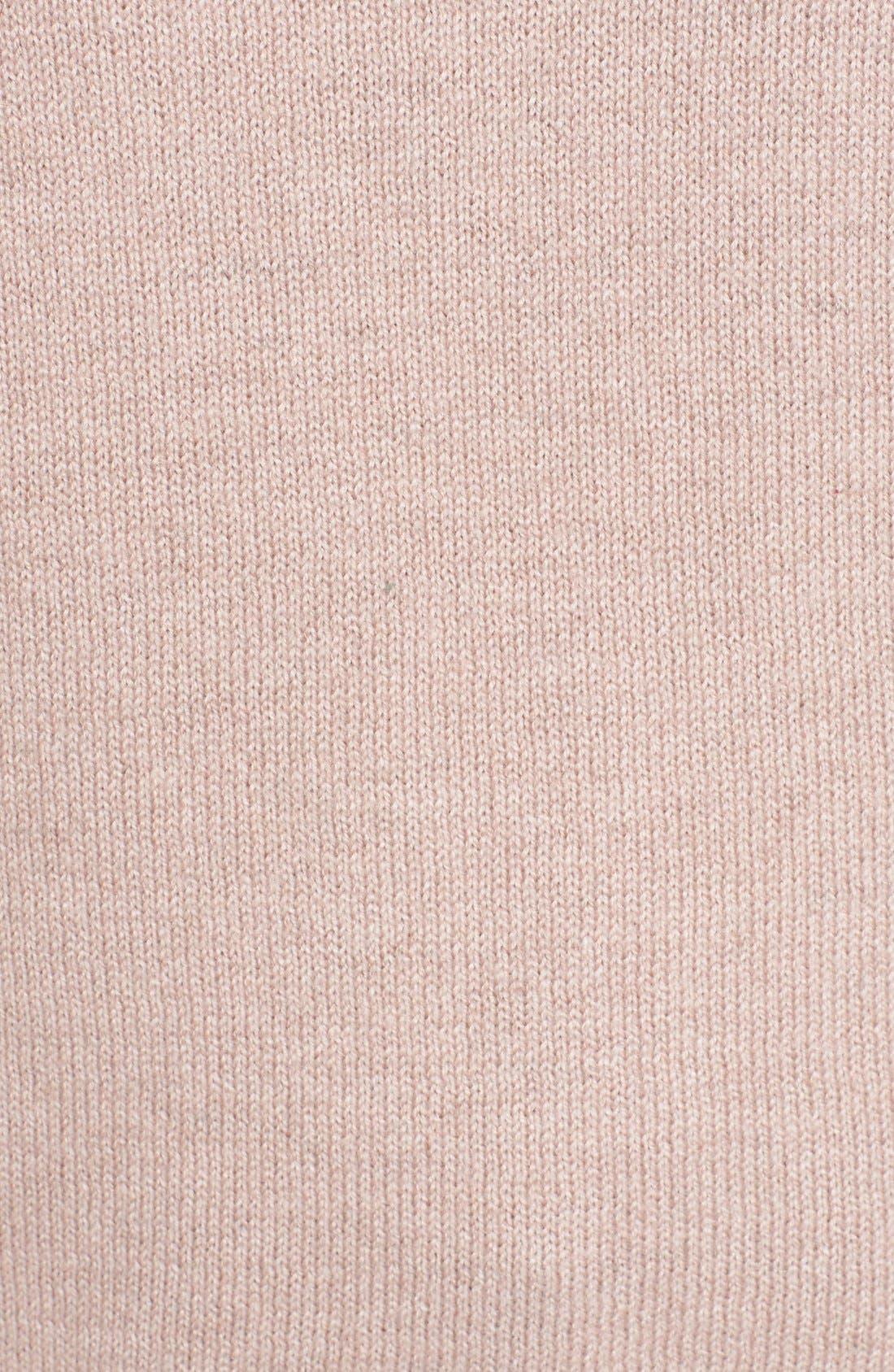 Alternate Image 5  - BP. Turtleneck Sweater