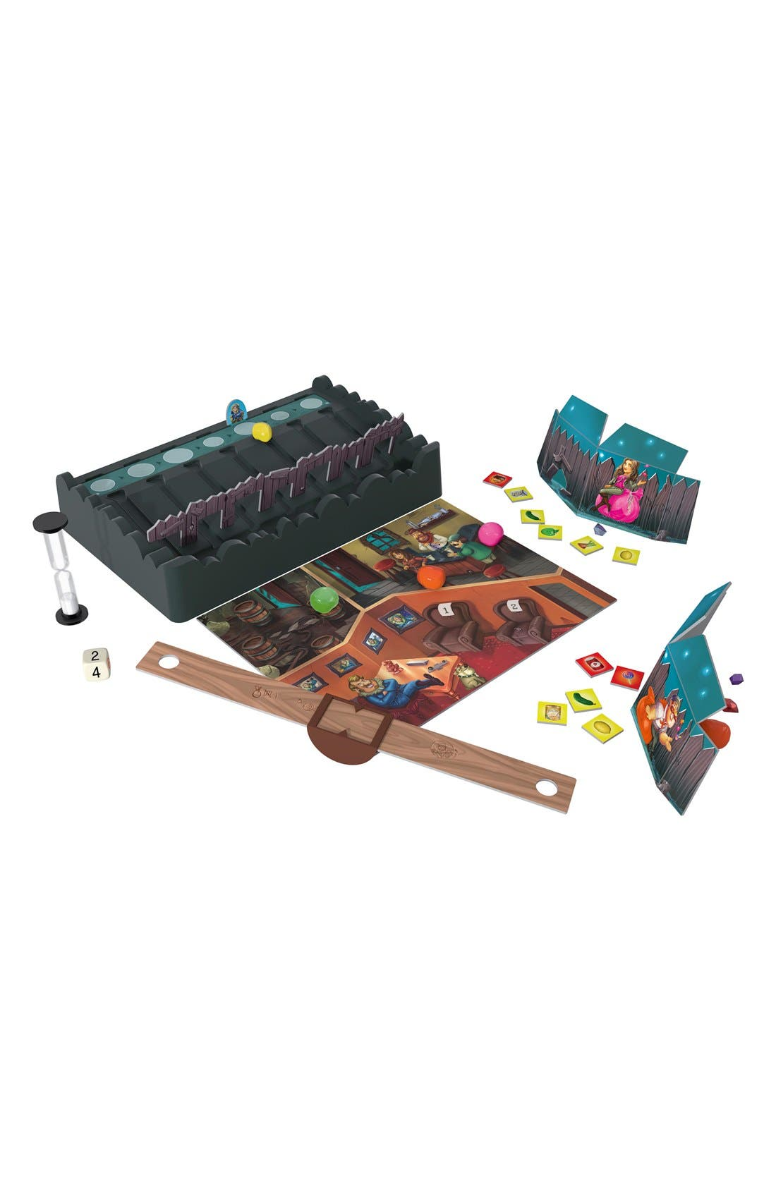Alternate Image 2  - Thames & Kosmos Smugglers Board Game