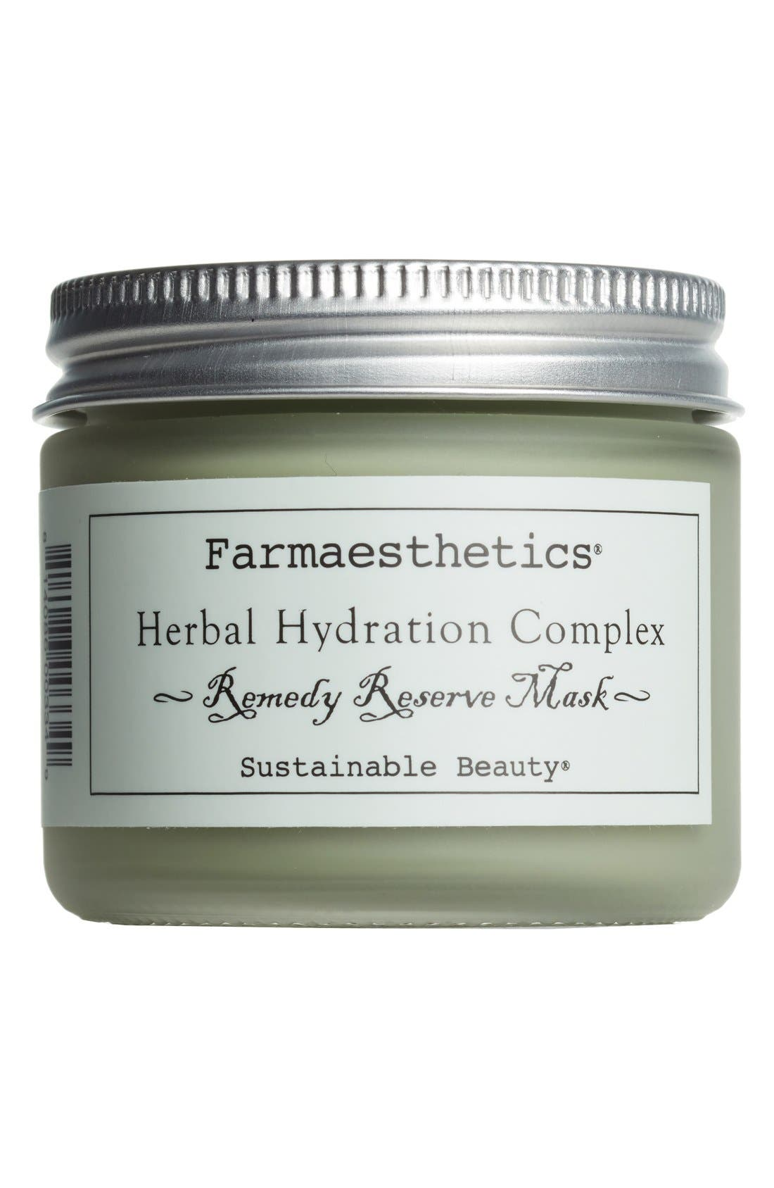 Farmaesthetics Herbal Hydration Complexion
