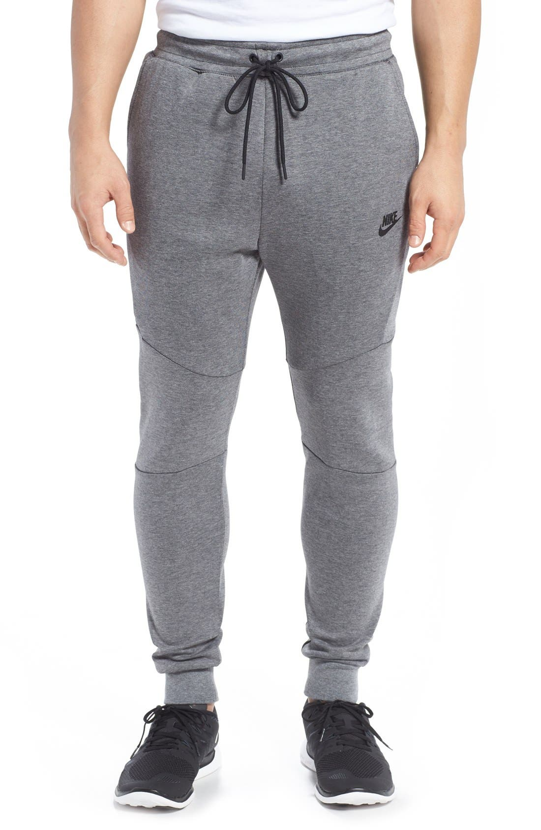 Nike Tech Fleece Jogger Pants
