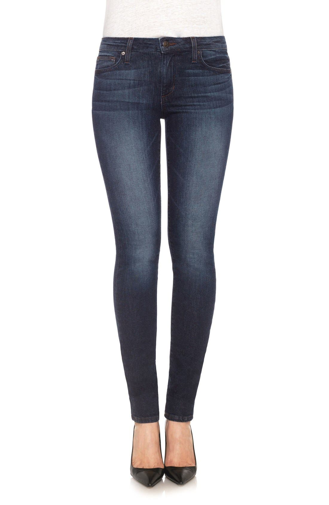 Joe's Icon Skinny Jeans (Camille)