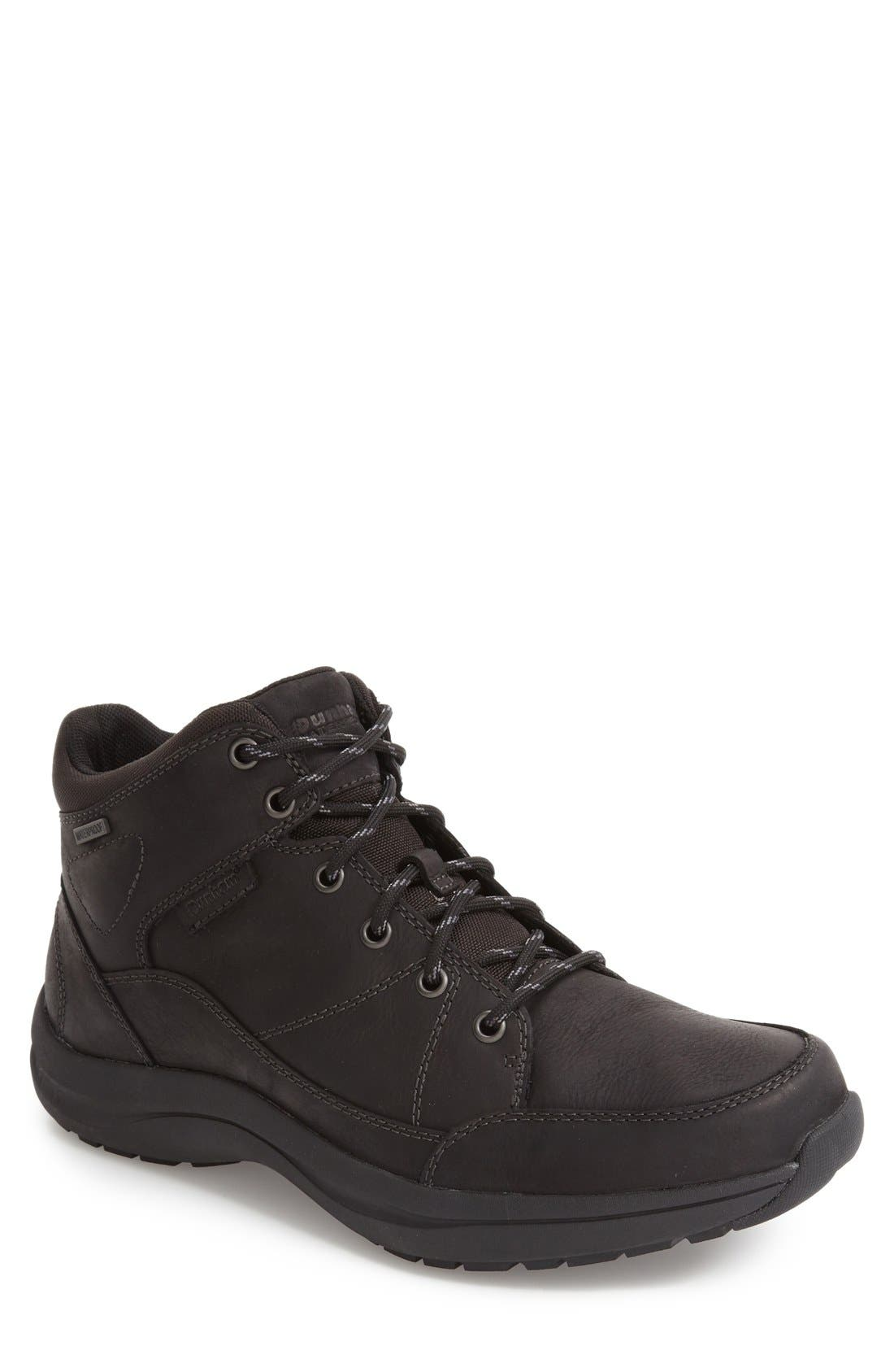 Dunham Simon-Dun Waterproof Boot (Men)