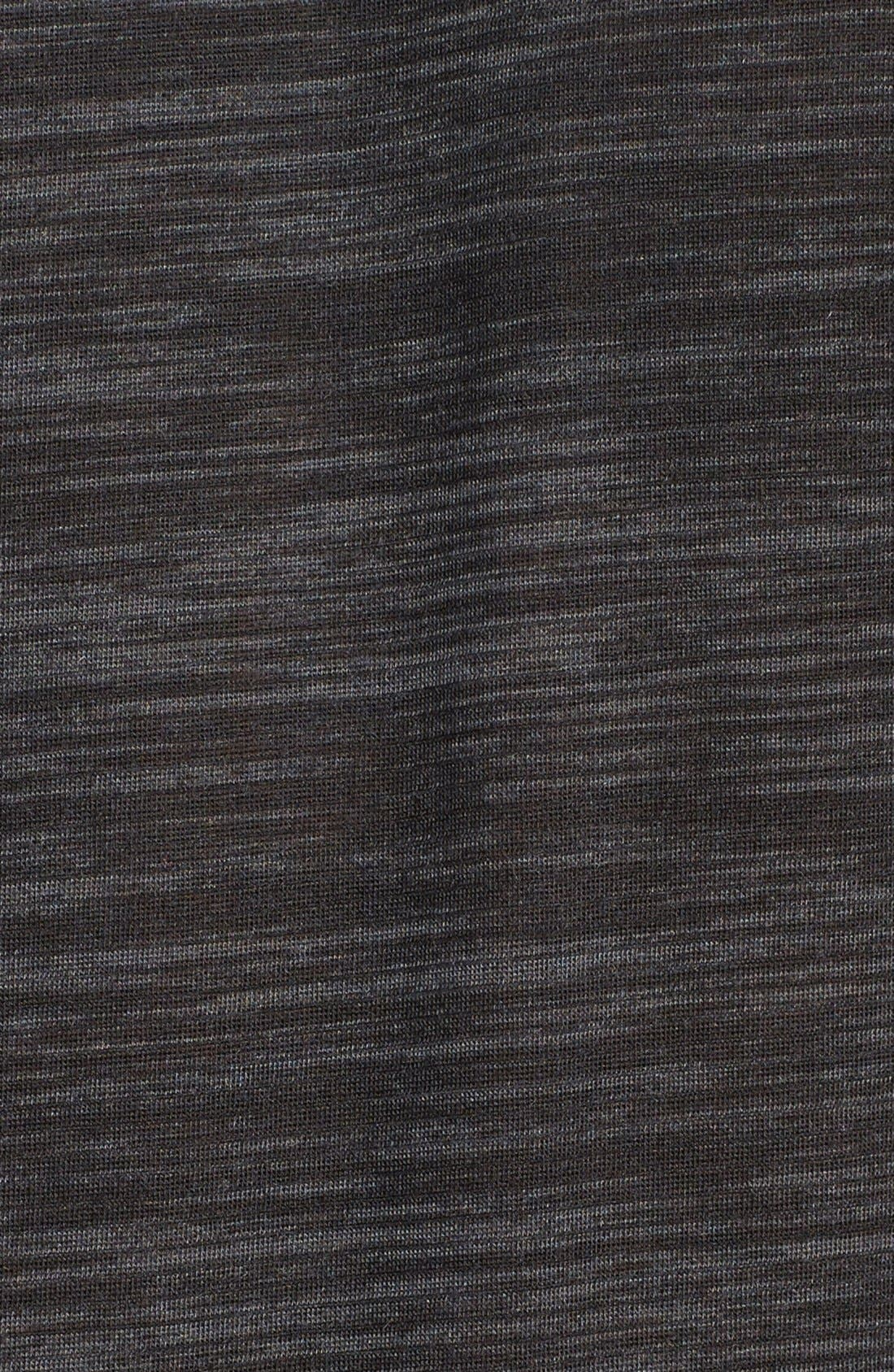 Alternate Image 5  - Under Armour 'Streaker Run' Microthread V-Neck T-Shirt