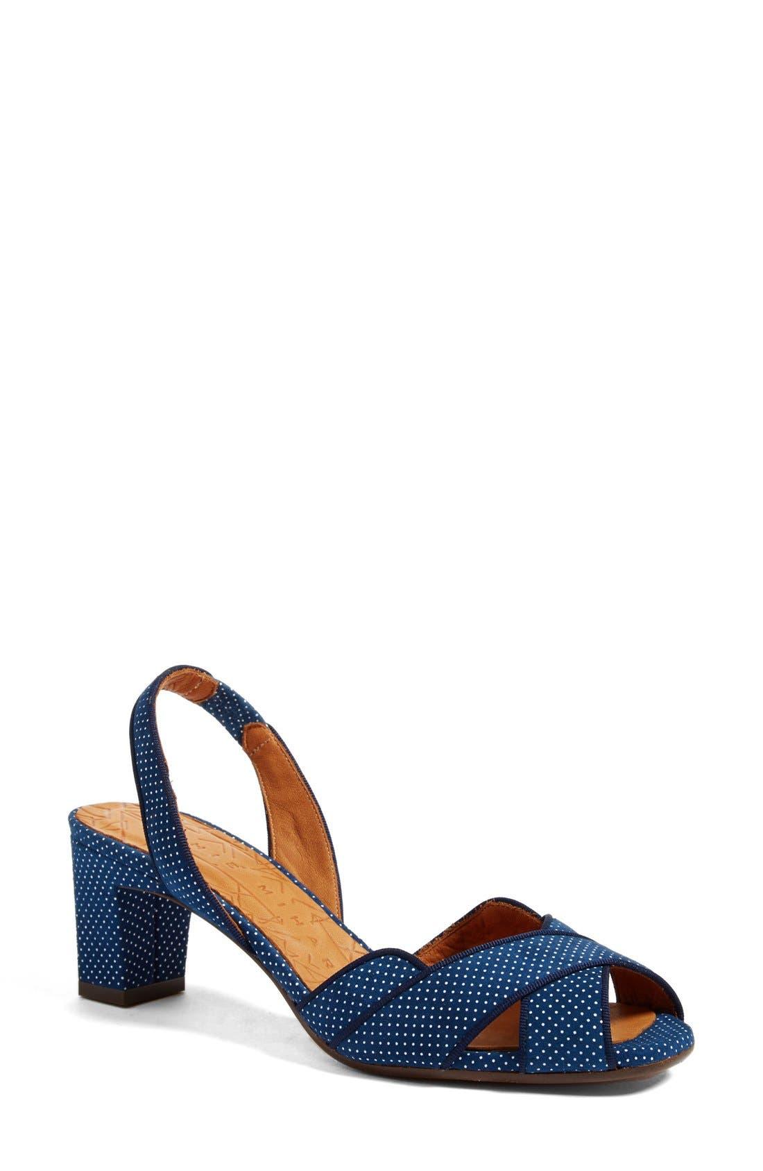Chie Mihara Kadesi Sandal (Women)