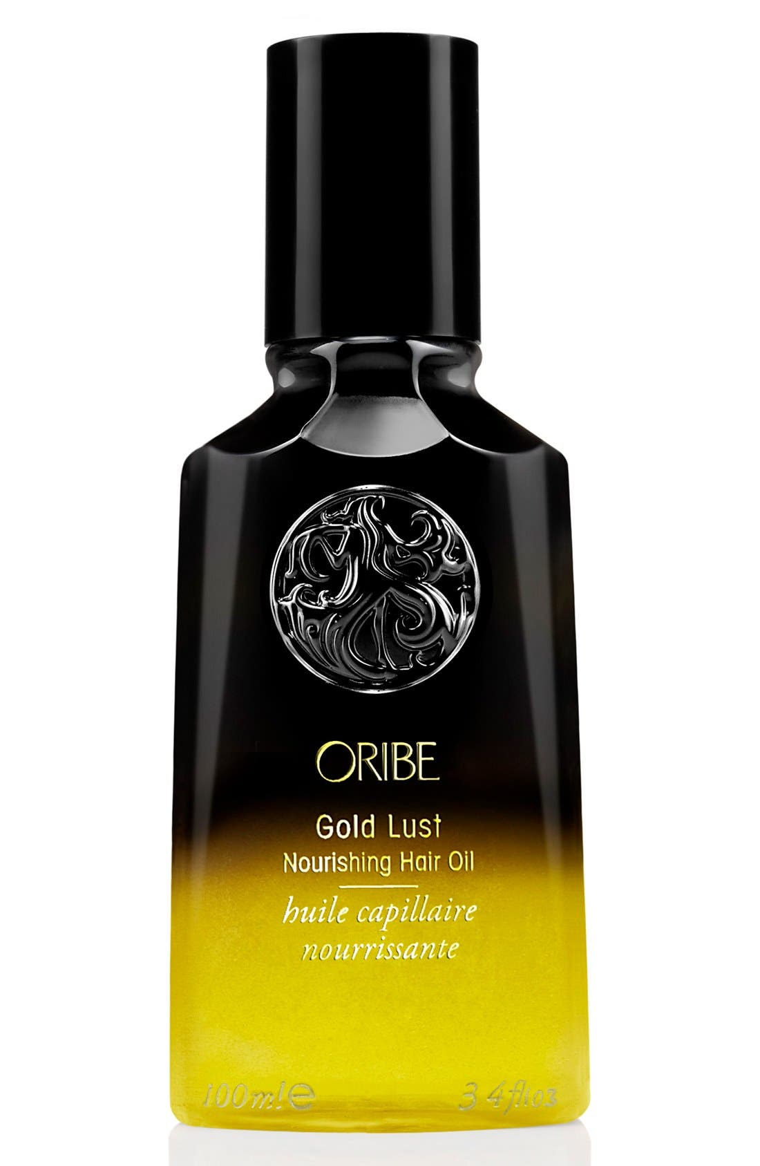 SPACE.NK.apothecary Oribe Gold Lust Nourishing Hair Oil