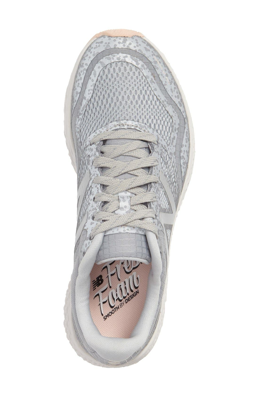 Alternate Image 3  - New Balance Fresh Foam Gobi Trail Running Shoe