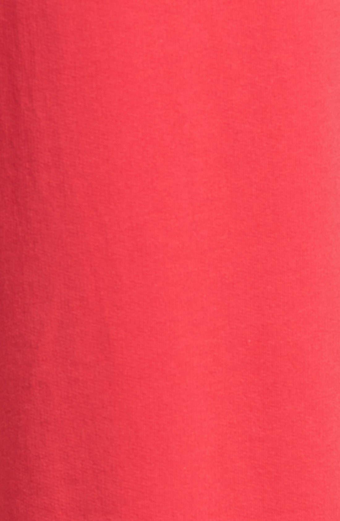 Alternate Image 5  - True Religion Brand Jeans Open Leg Sweatpants
