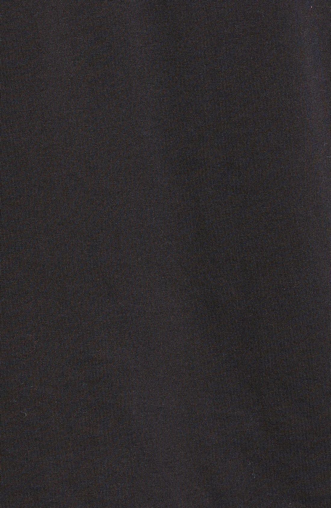 Alternate Image 5  - Barney Cools Detention Graphic Crewneck T-Shirt