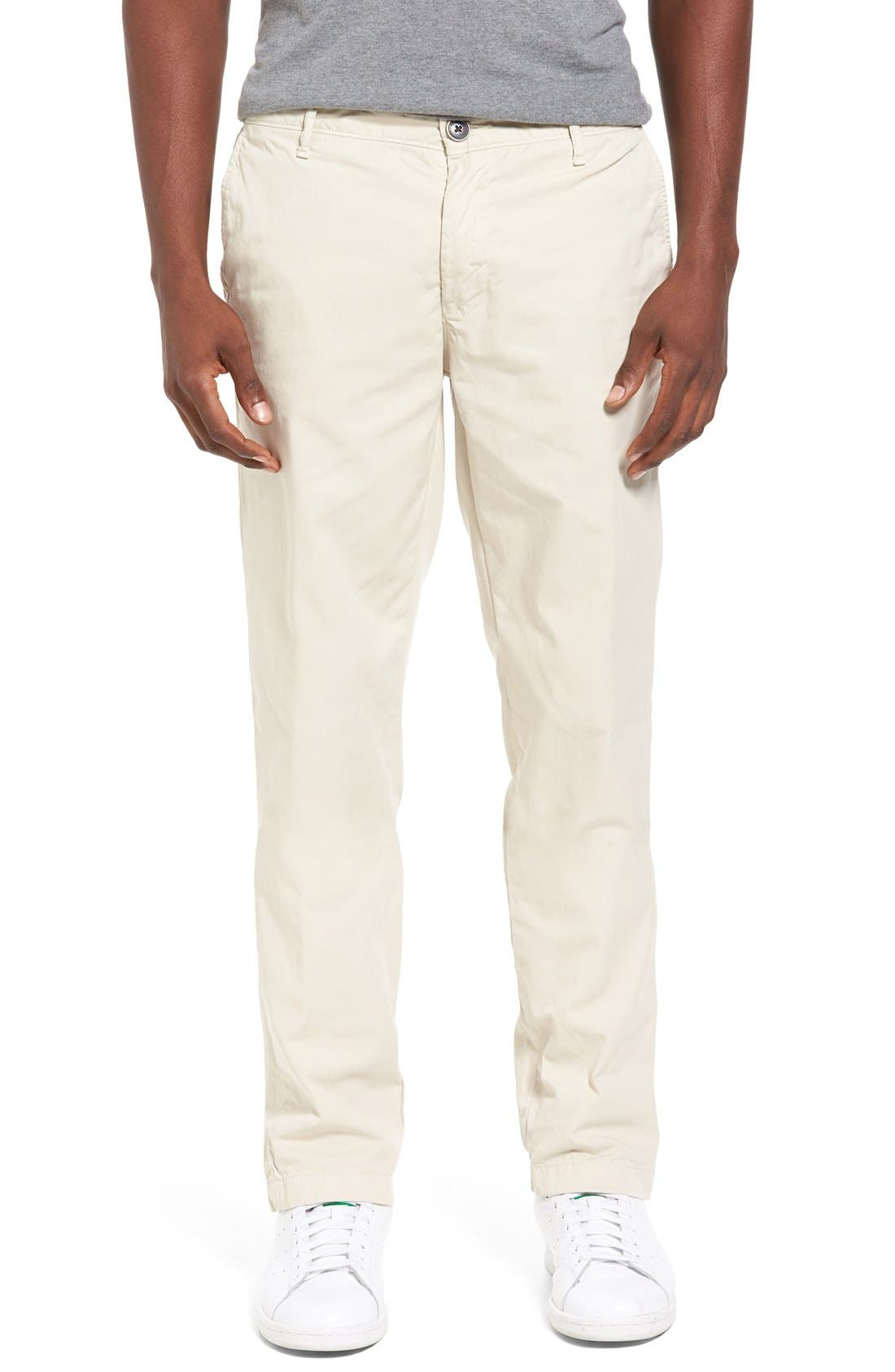 Original Paperbacks Mason Chino Pants