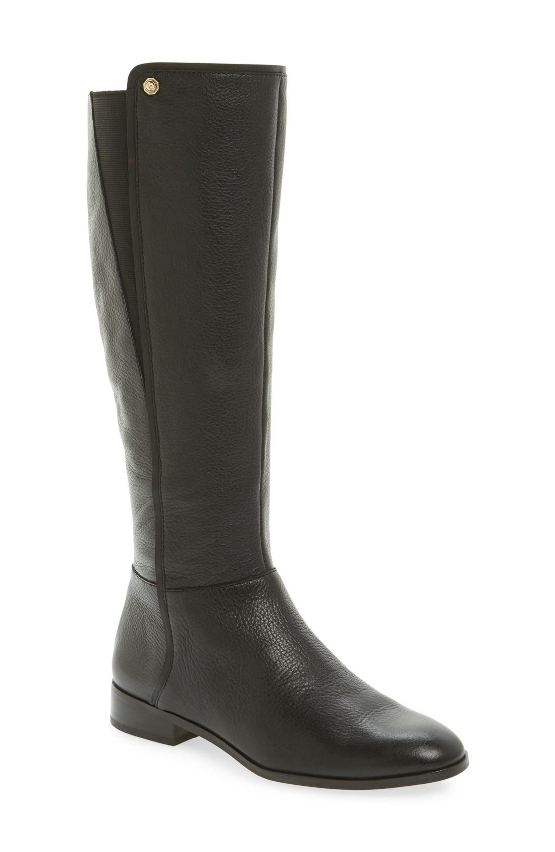 Alternate Image 1 Selected - Louise et Cie Zaya Knee High Boot (Women)