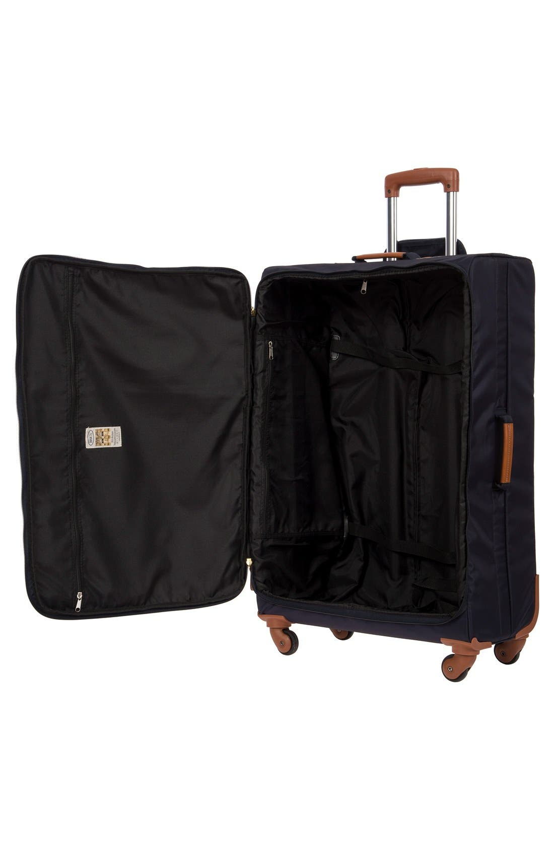 Alternate Image 2  - Bric's X-Bag 30 Inch Spinner Suitcase